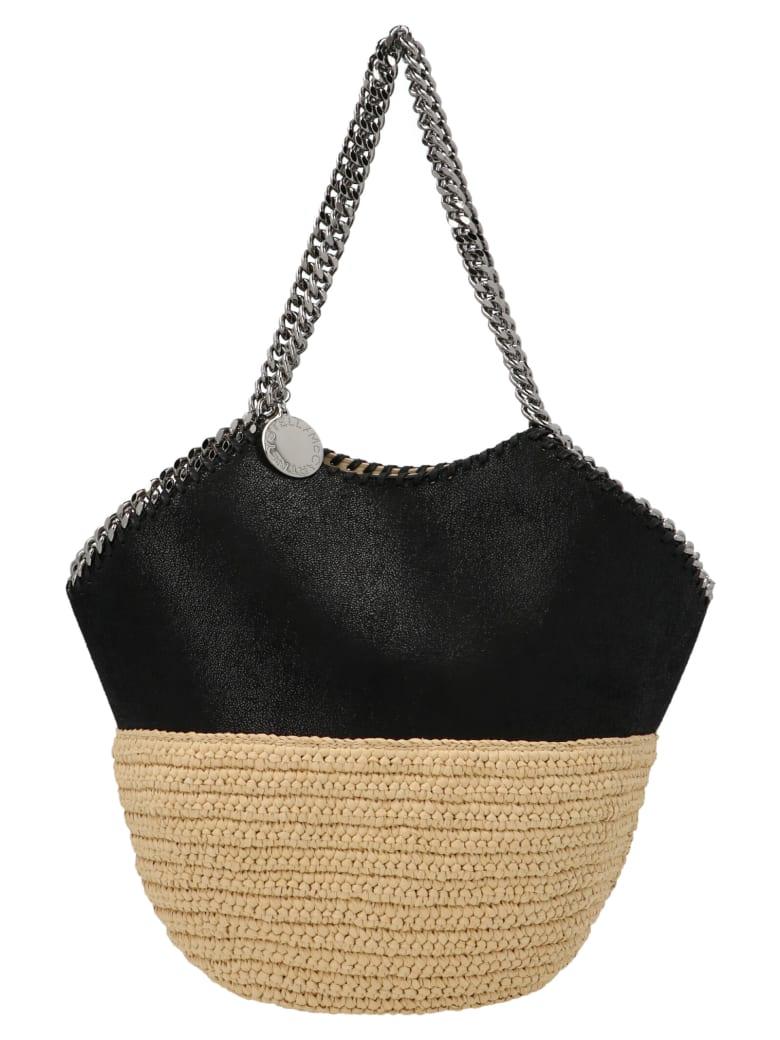Stella McCartney 'half Half' Medium Bag - Black