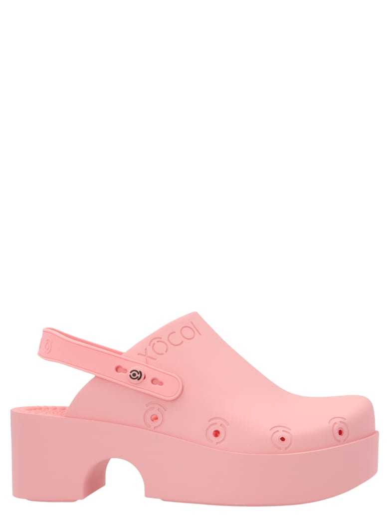 Xocoi Shoes - Pink
