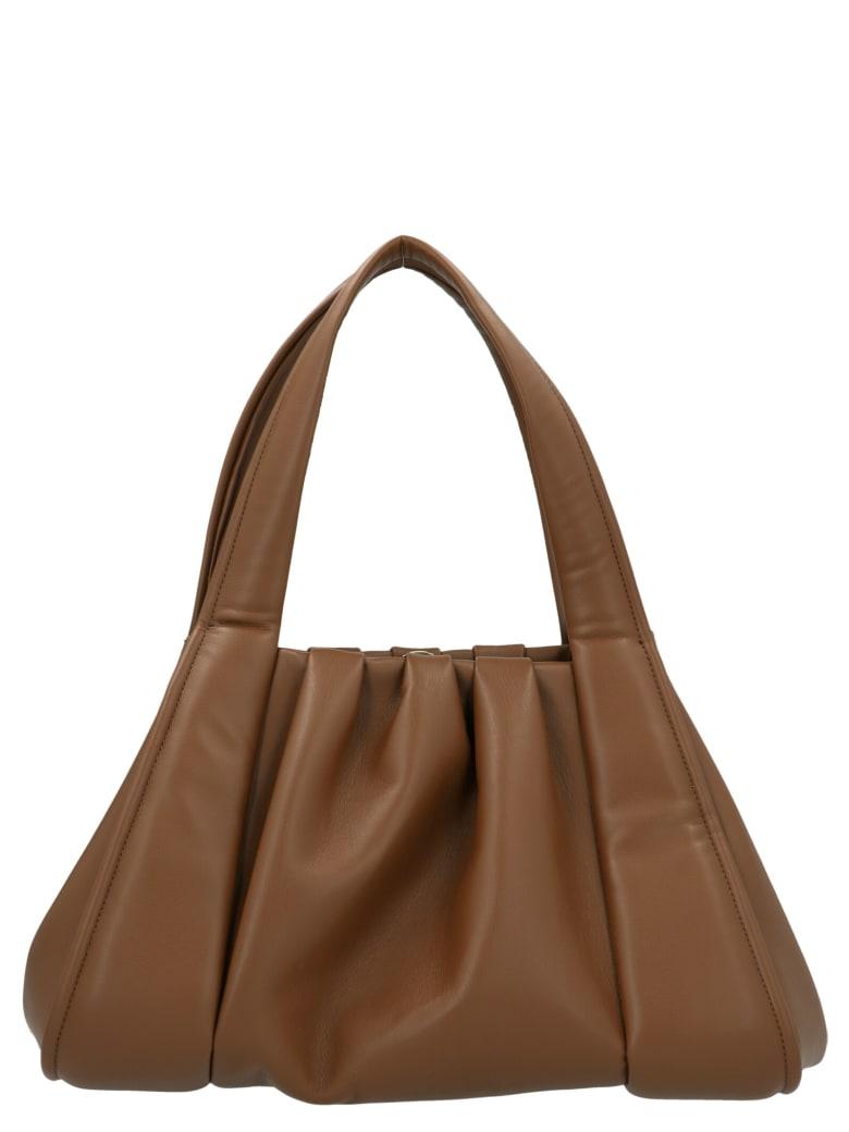 THEMOIRè 'irida' Bag - Brown