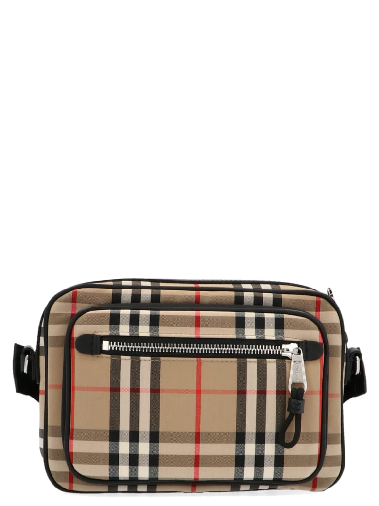 Burberry 'paddy' Bag - Multicolor