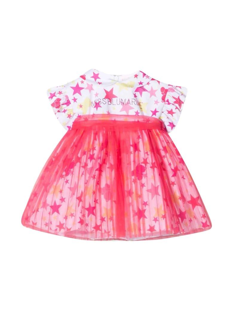 Miss Blumarine Pink Dress - Rosa