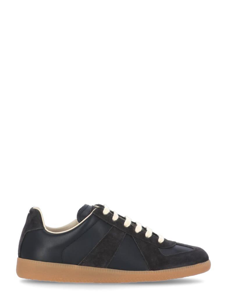 Maison Margiela Replica Sneaker - BLACK