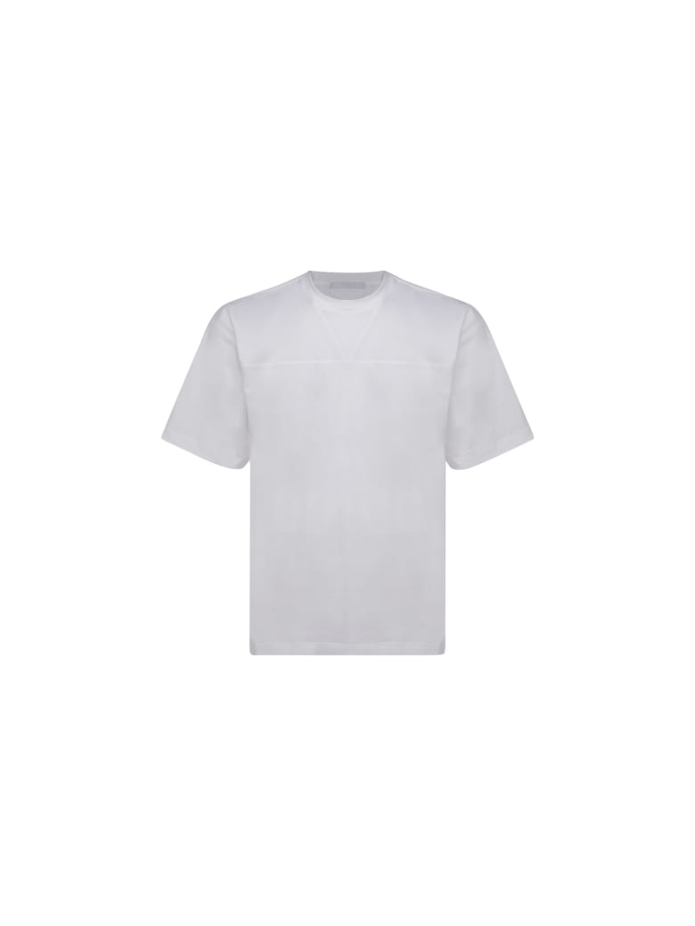 Prada T-shirt - White