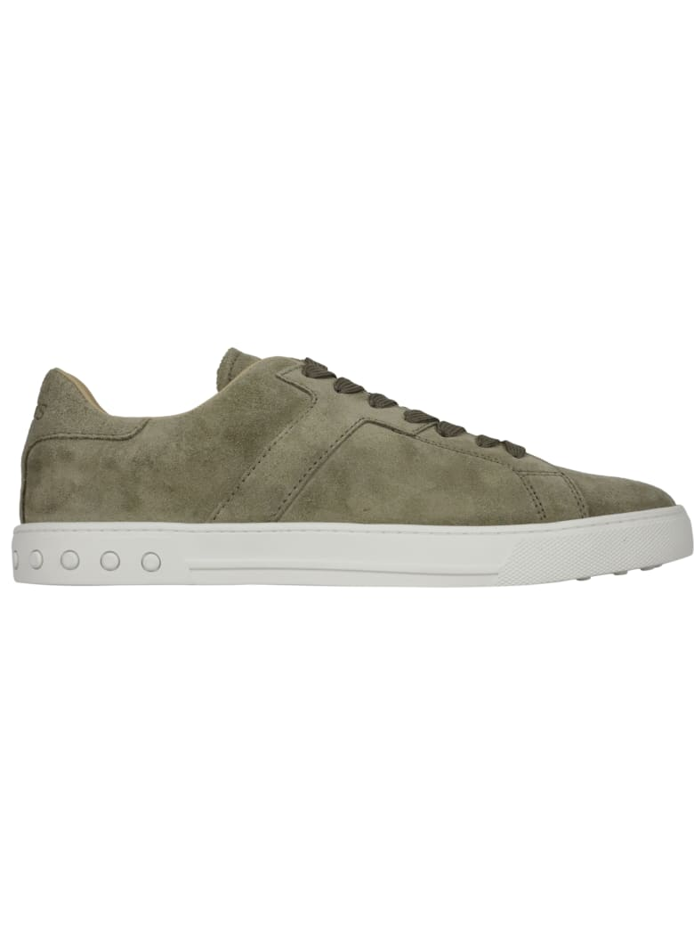 Tod's New Sport Leggero Xy Sneaker - TAUPE