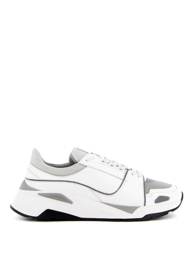 Canali Sneakers - White