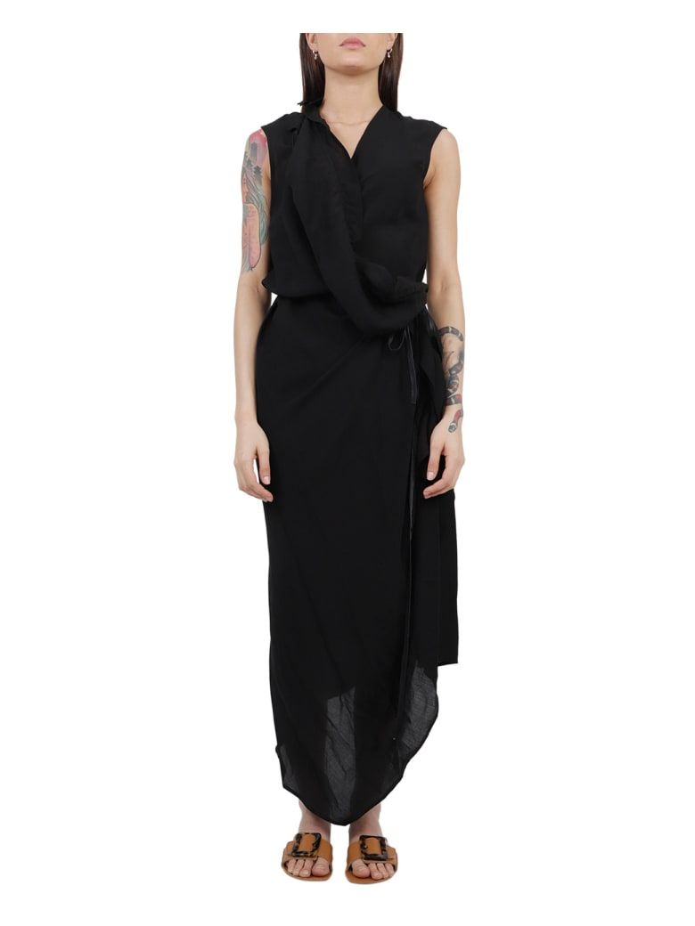 Nenah Black Los Angeles Dress - Black