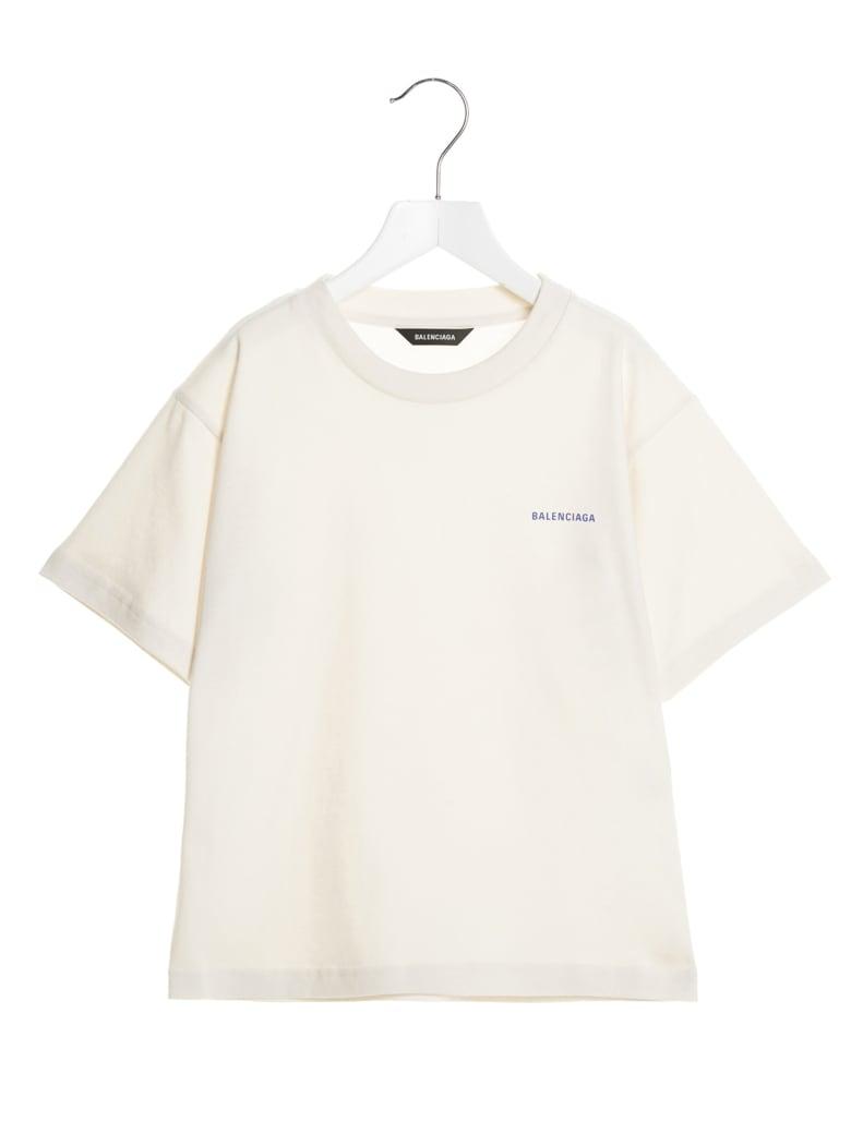 Balenciaga T-shirt - White