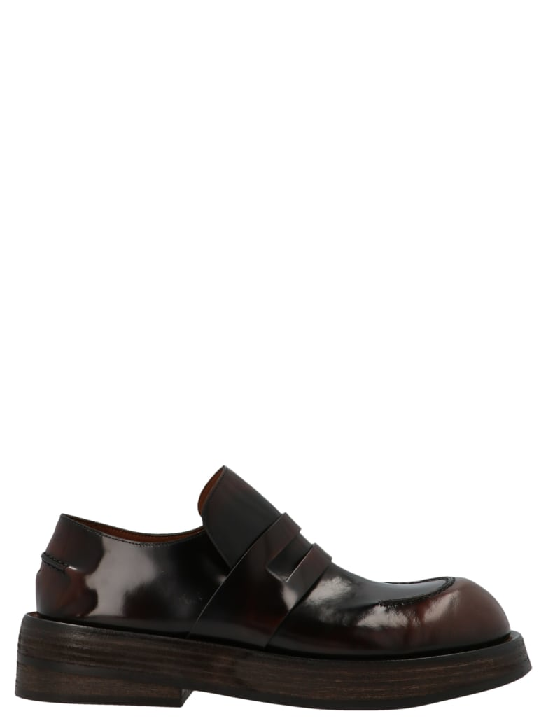 Marsell 'musona' Shoes - Brown