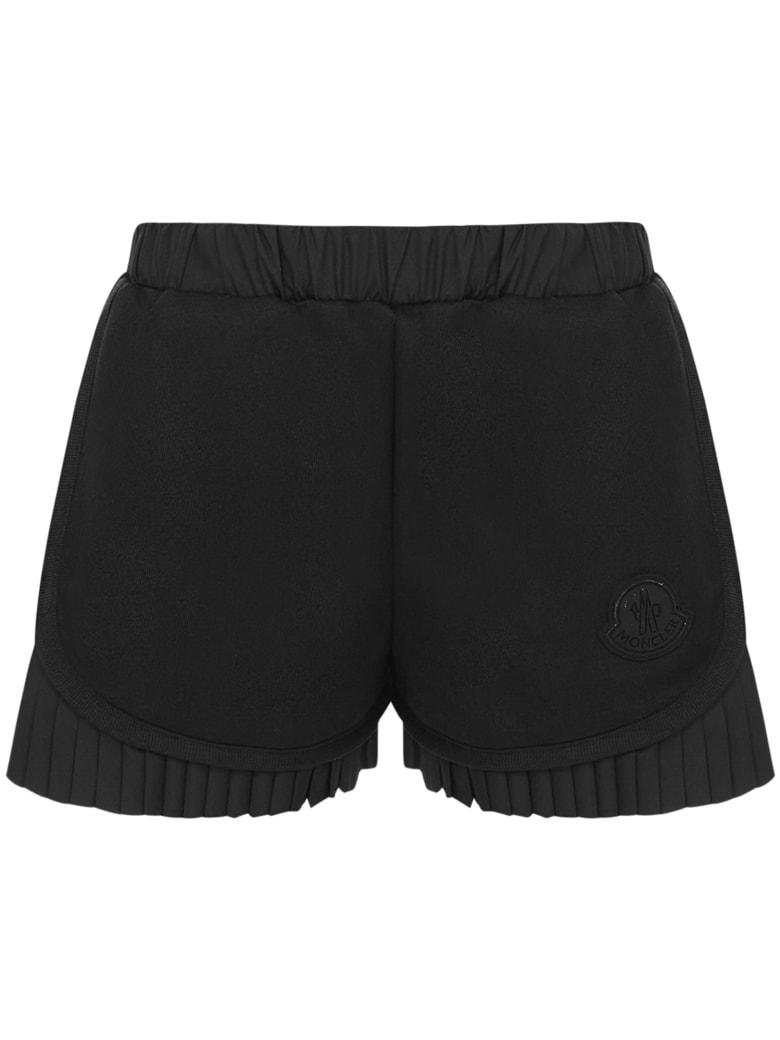 Moncler Enfant Shorts - Black