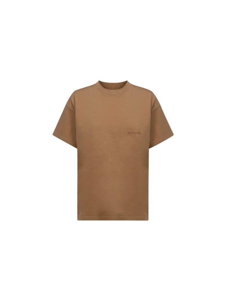Balenciaga T-shirt - Oat