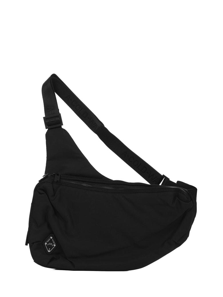 A-COLD-WALL A Cold Wall 'rhombus Holster' Shoulder Bag - Black