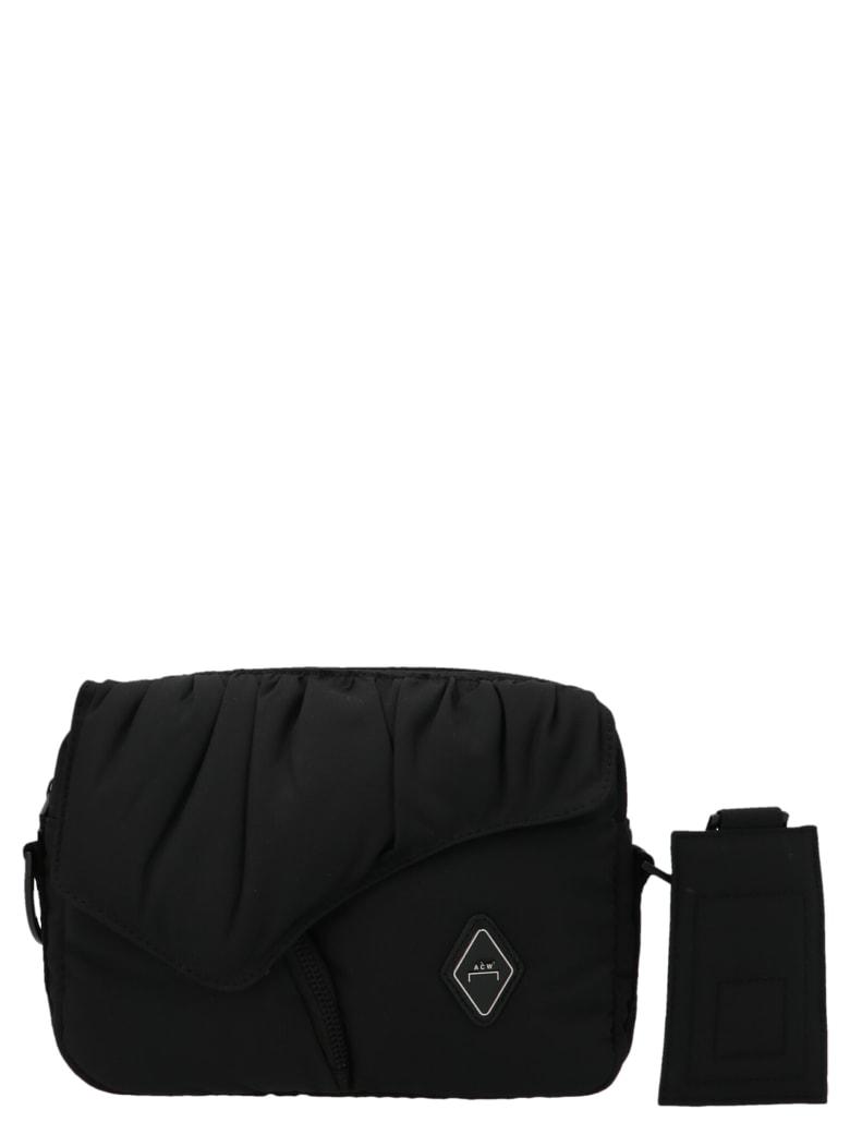 A-COLD-WALL 'envelope' Bag - Black
