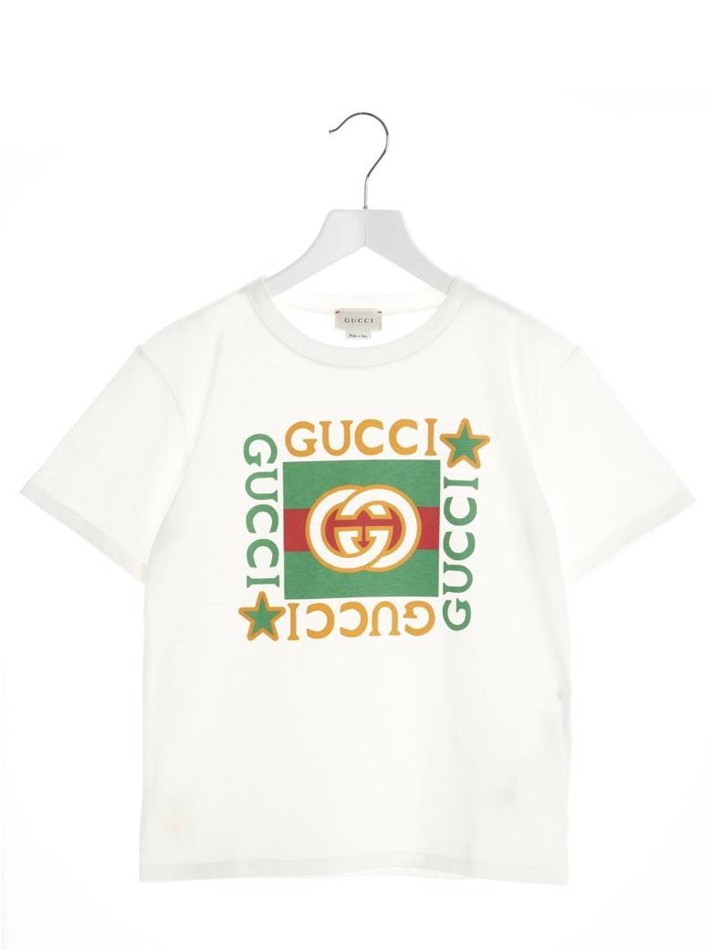 Gucci T-shirt - White