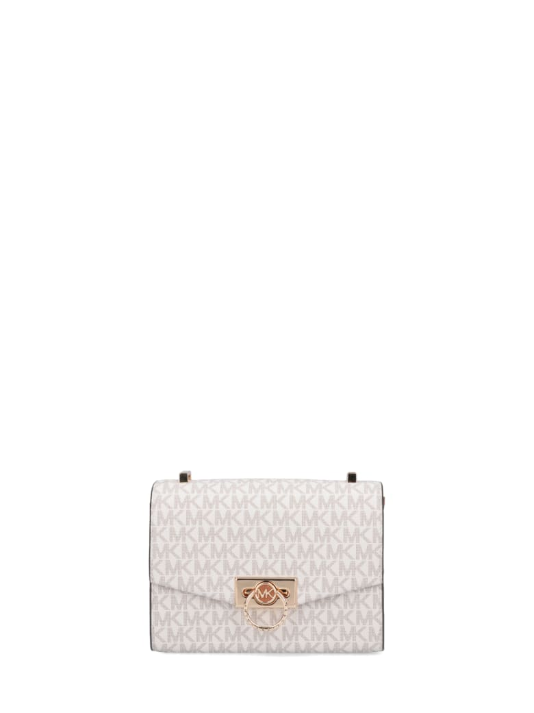 Michael Kors Shoulder Bag - Beige