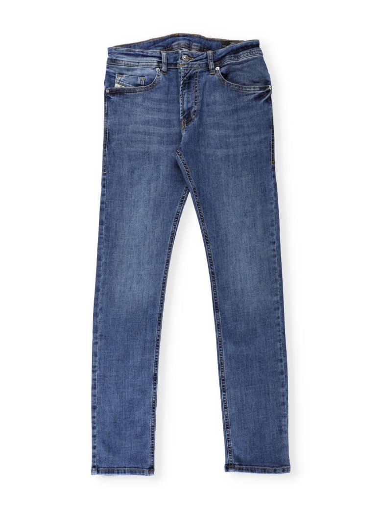 Diesel Thommer-j Jeans - Denim
