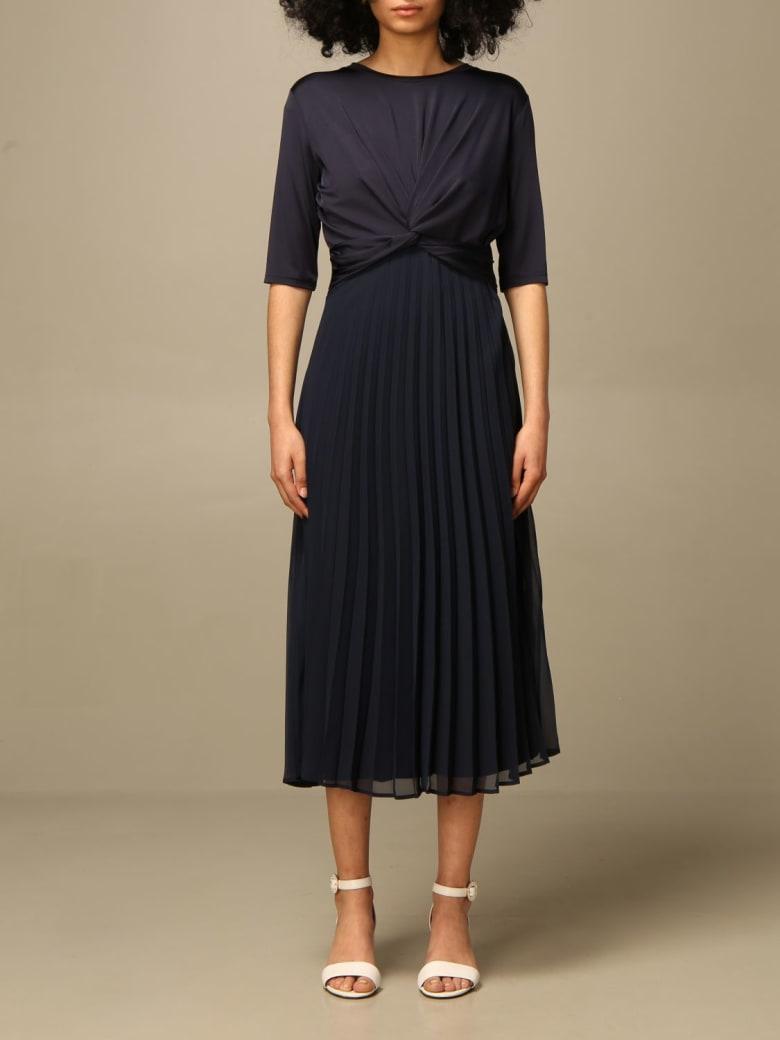 Armani Collezioni Armani Exchange Dress Dress Women Armani Exchange - Blue