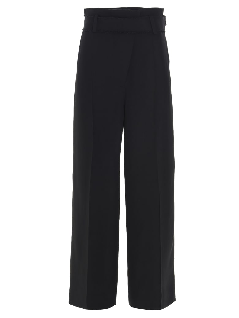Aeron 'atoil' Pants - Black