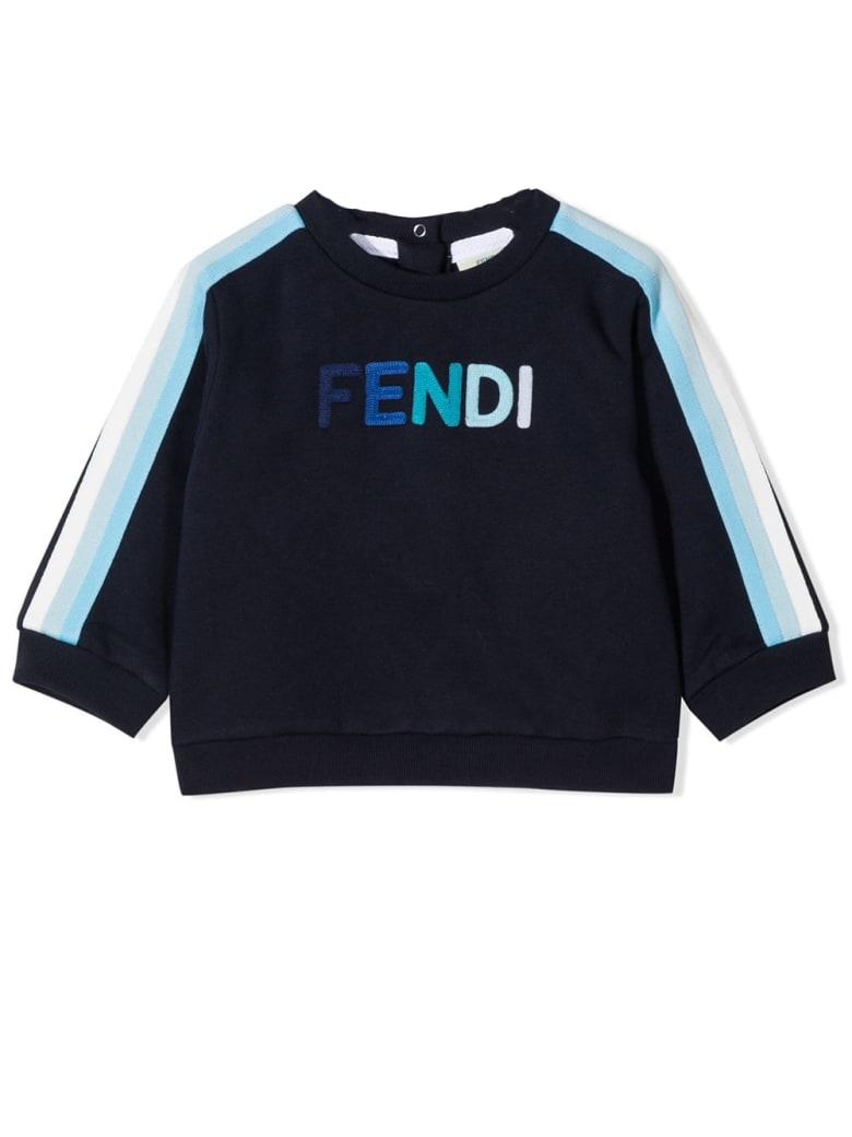 Fendi Fendi Kids - Navy