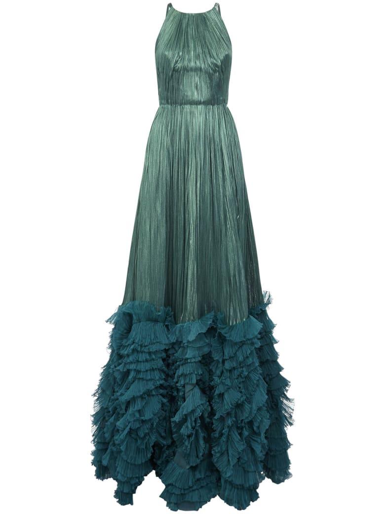 Maria Lucia Hohan Coralia Dress - Green