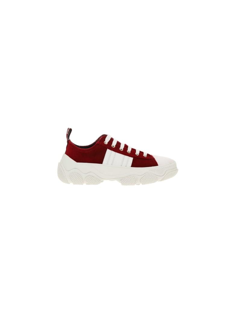RED Valentino Valentino Garavani Sneakers - Amarena/bianco