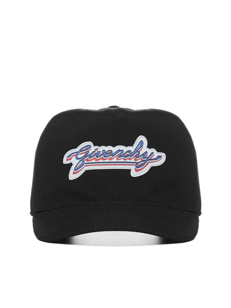 Givenchy Hat - Black