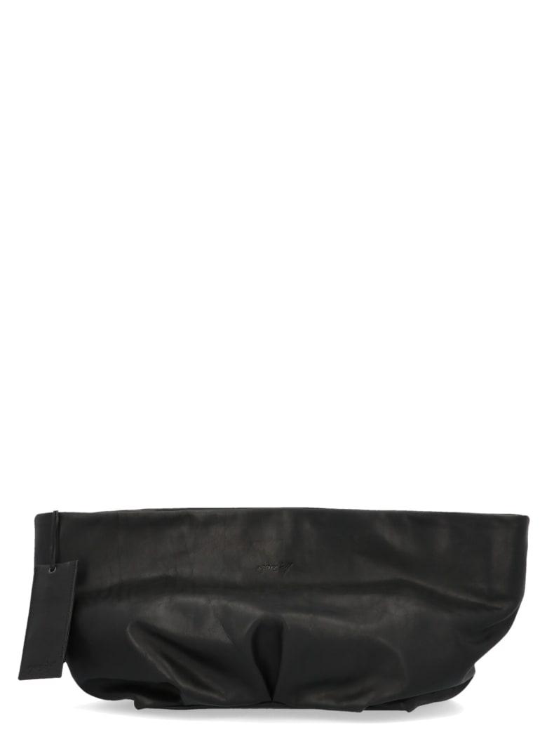 Marsell 'spinone' Bag - Black