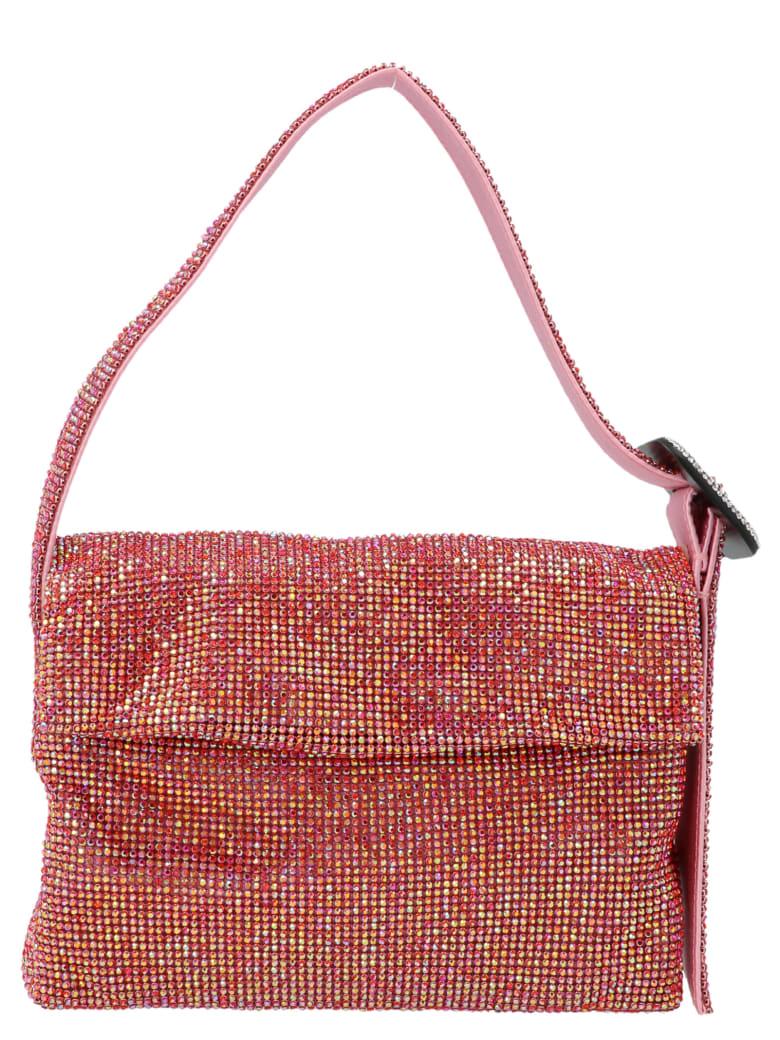 Benedetta Bruzziches 'la Vitti La Mignon' Bag - Pink