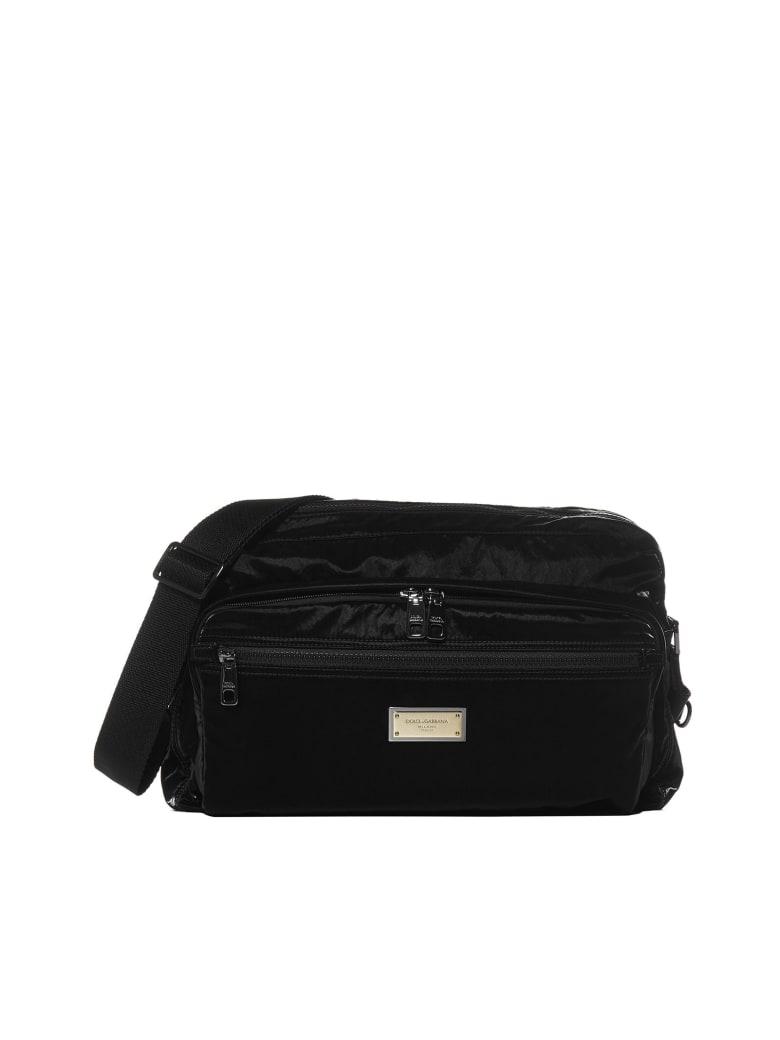 Dolce & Gabbana Shoulder Bag - Nero