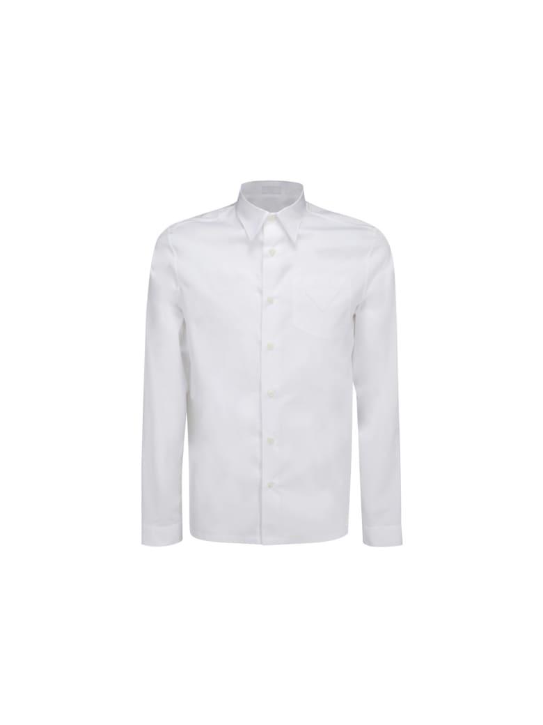 Prada Shirt - Bianco