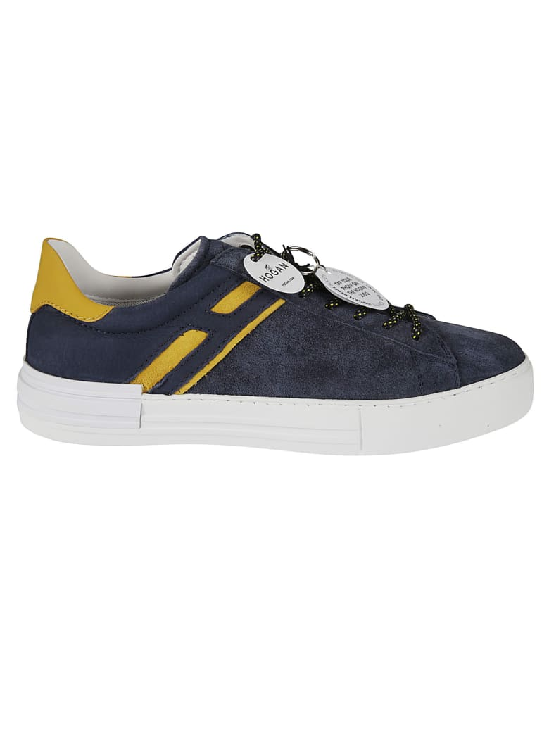 Hogan Rebel Sneakers - Blue