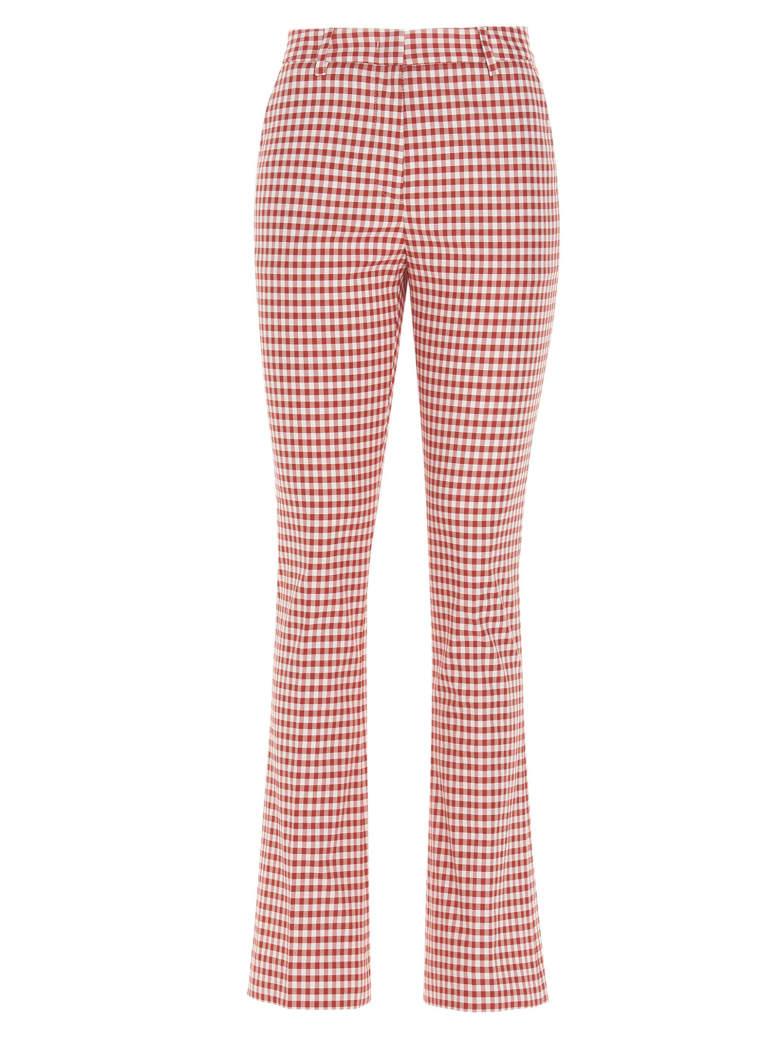 PT01 'jaine' Pants - Red