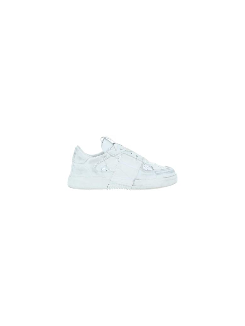 Valentino Garavani Sneakers - Bianco/ghiaccio