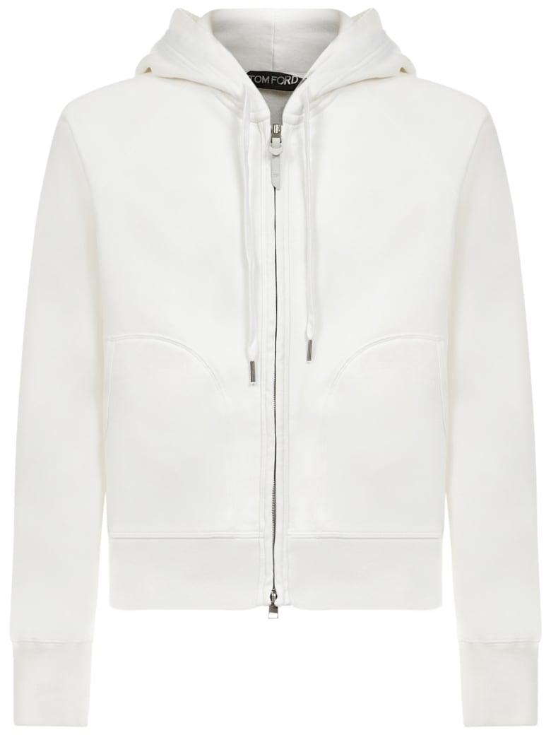 Tom Ford Sweatshirt - White