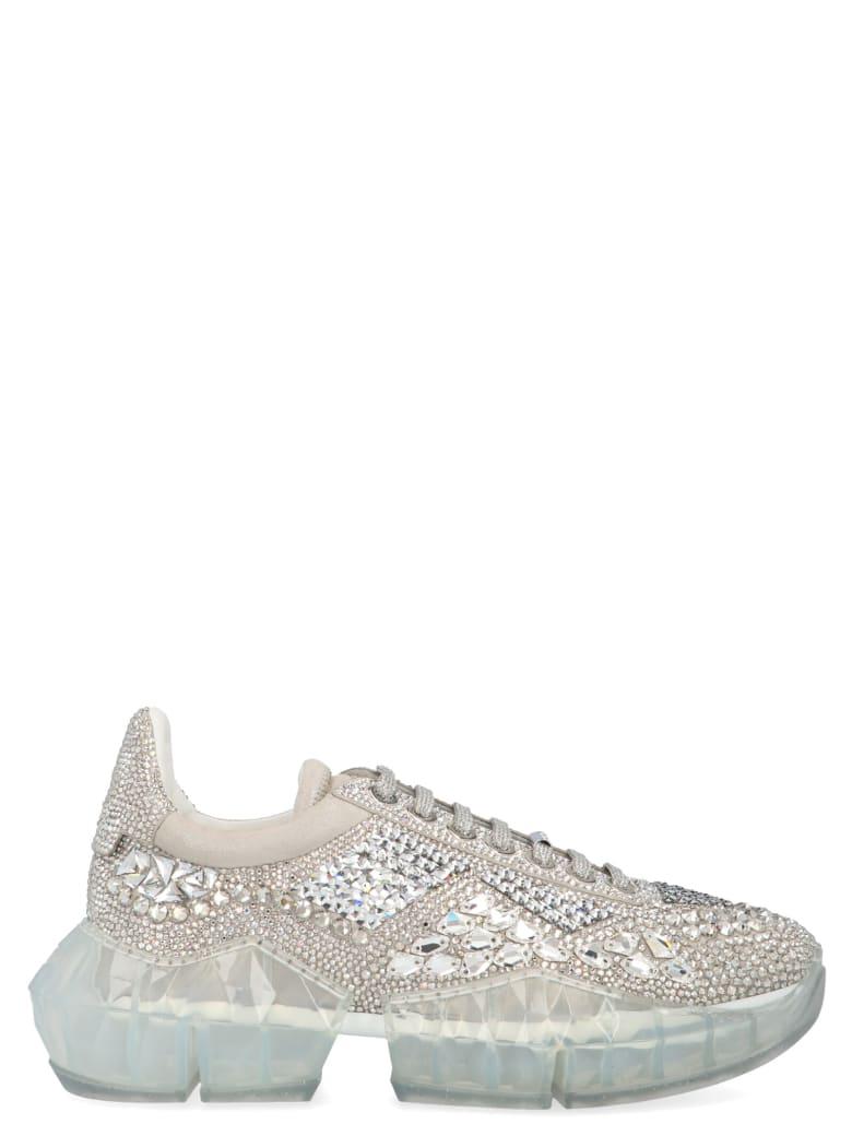 Jimmy Choo 'diamond' Shoes - Multicolor
