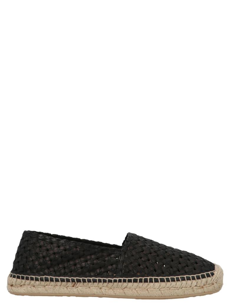 Dolce & Gabbana 'persia' Shoes - Black