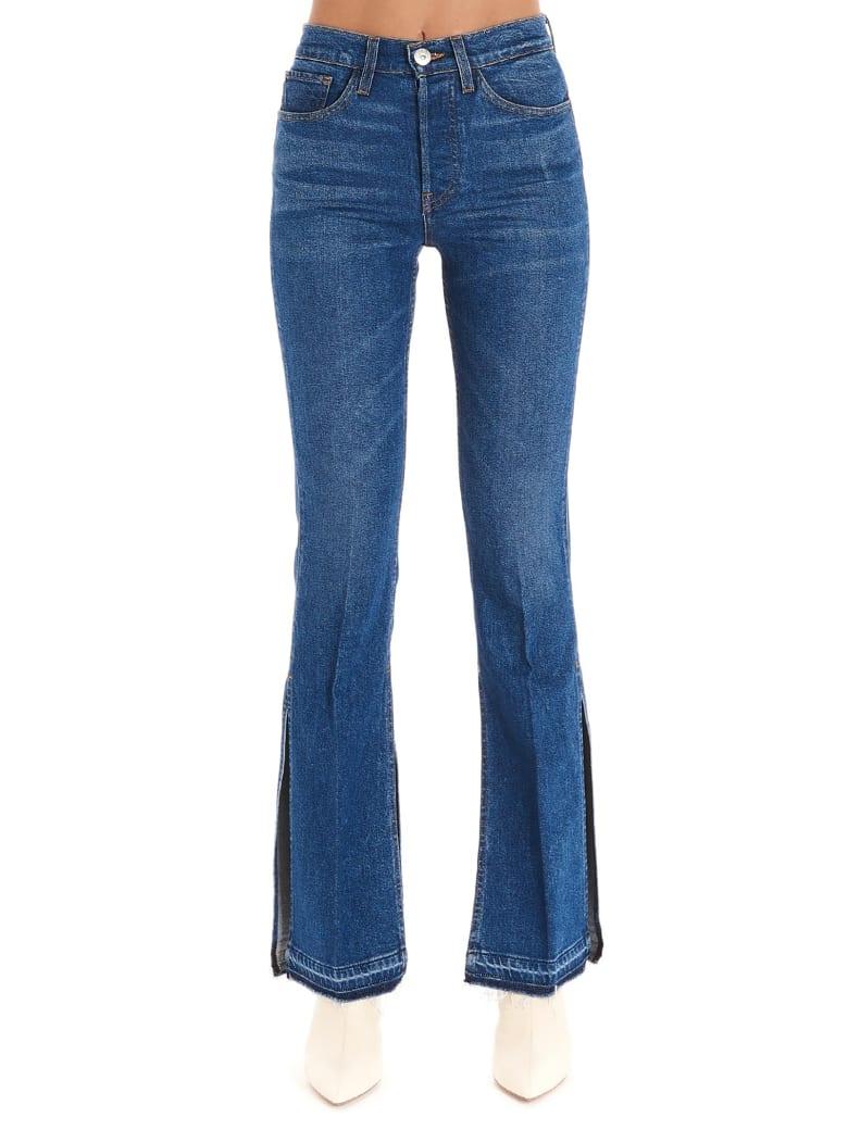 3x1 'kelly' X Mimi Cuttrell Jeans - Blue
