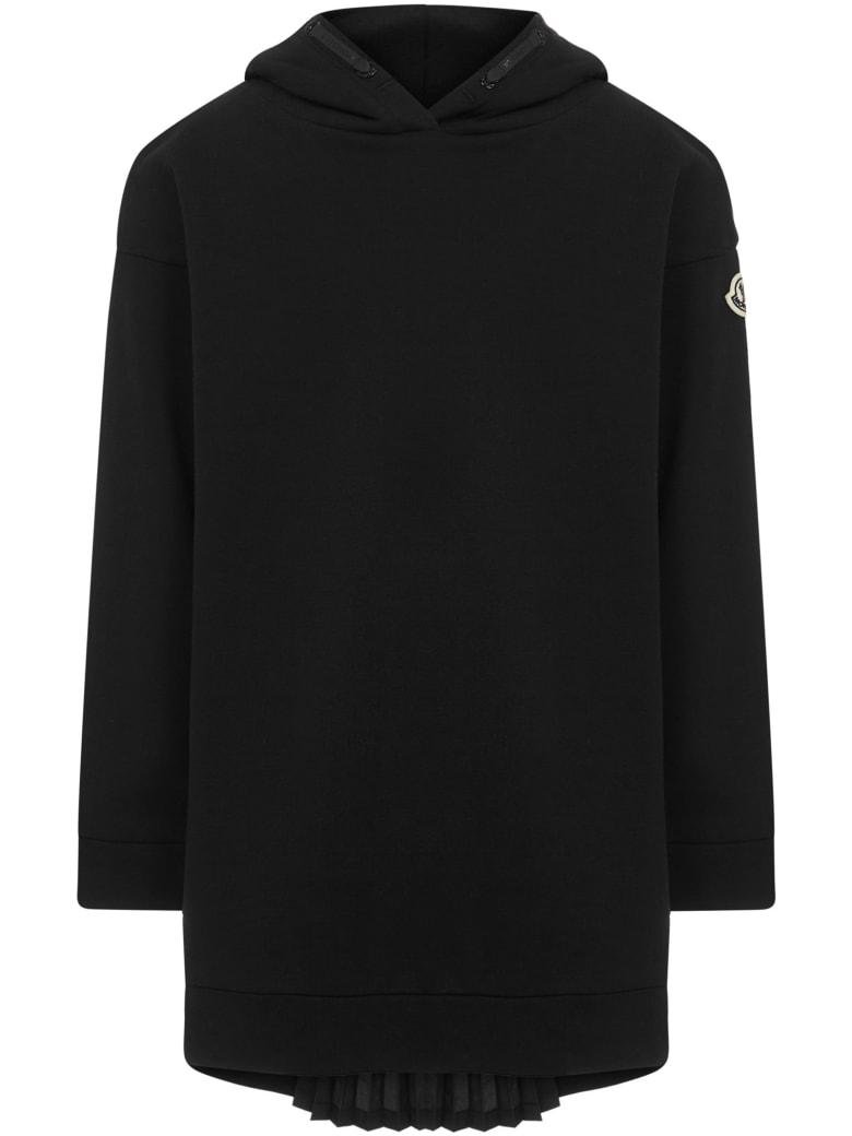 Moncler Enfant Dress - Black