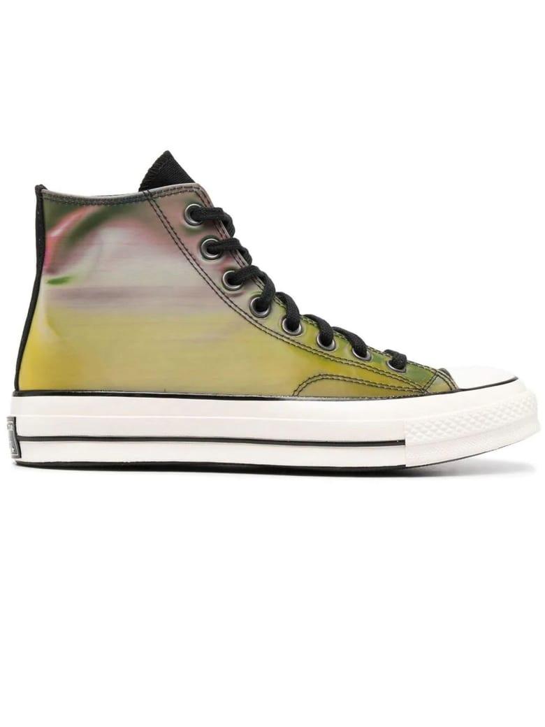 Converse Chuck Taylor Halographic Sneakers - Multicolor
