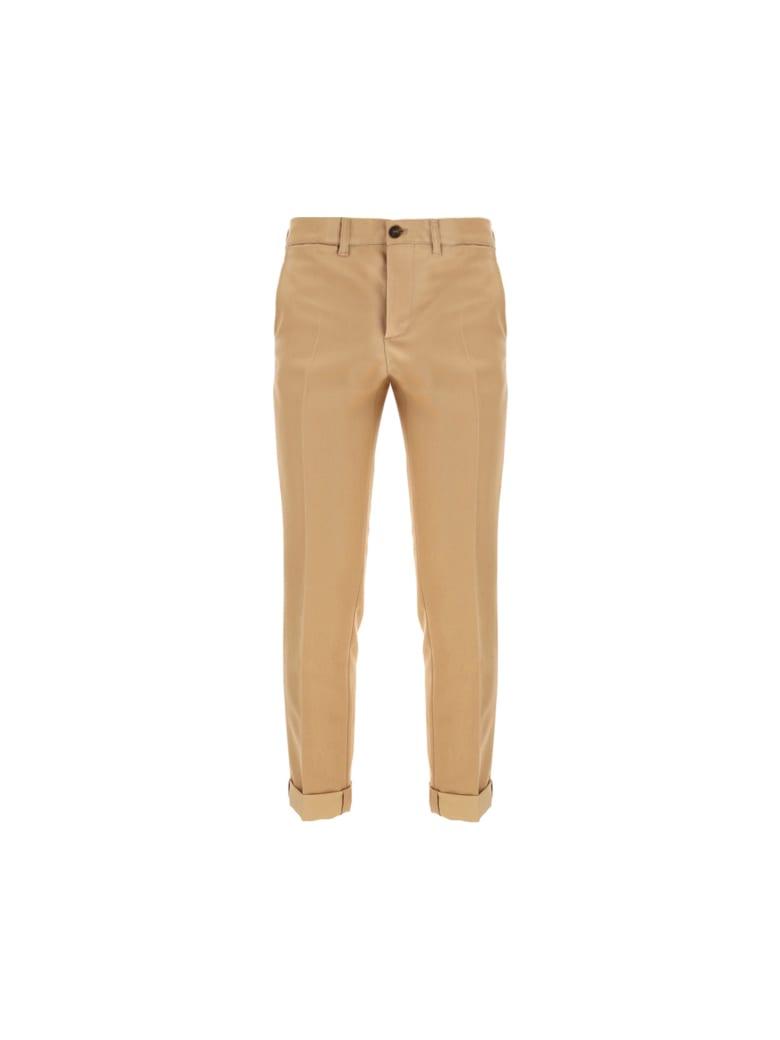 Golden Goose Pants - Tan