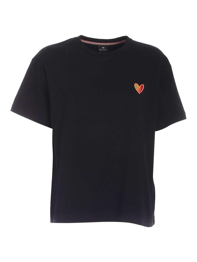 Paul Smith T-shirt - Black