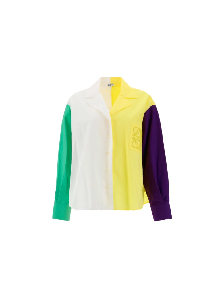 Loewe Shirt - Multicolor