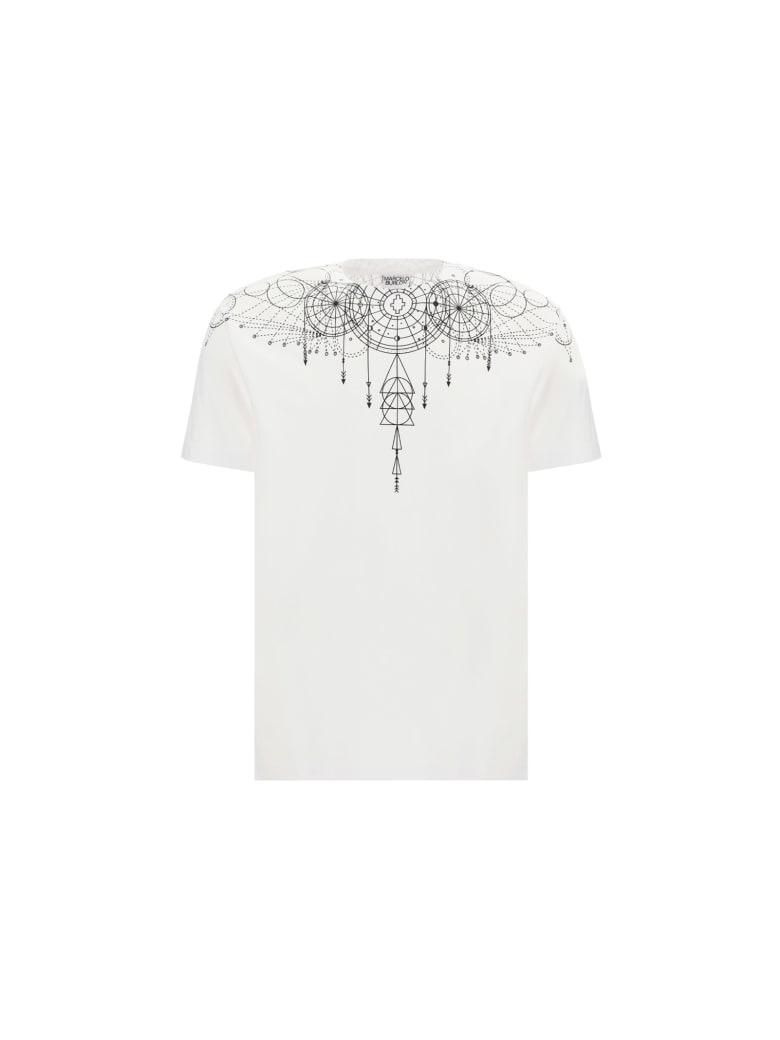 Marcelo Burlon T-shirt - White black