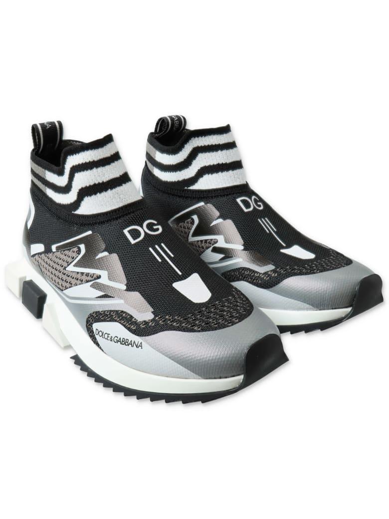 Dolce & Gabbana Shoes - Nero