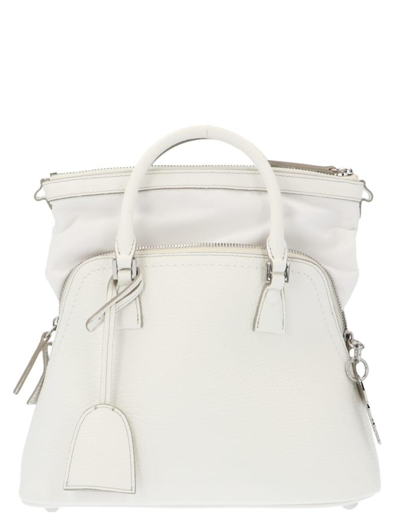 Maison Margiela '5ac' Bag - White