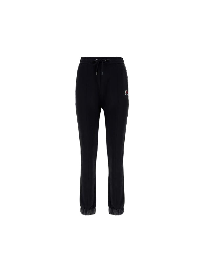 Moncler Pants - Black