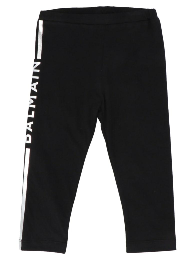 Balmain Leggings - Black