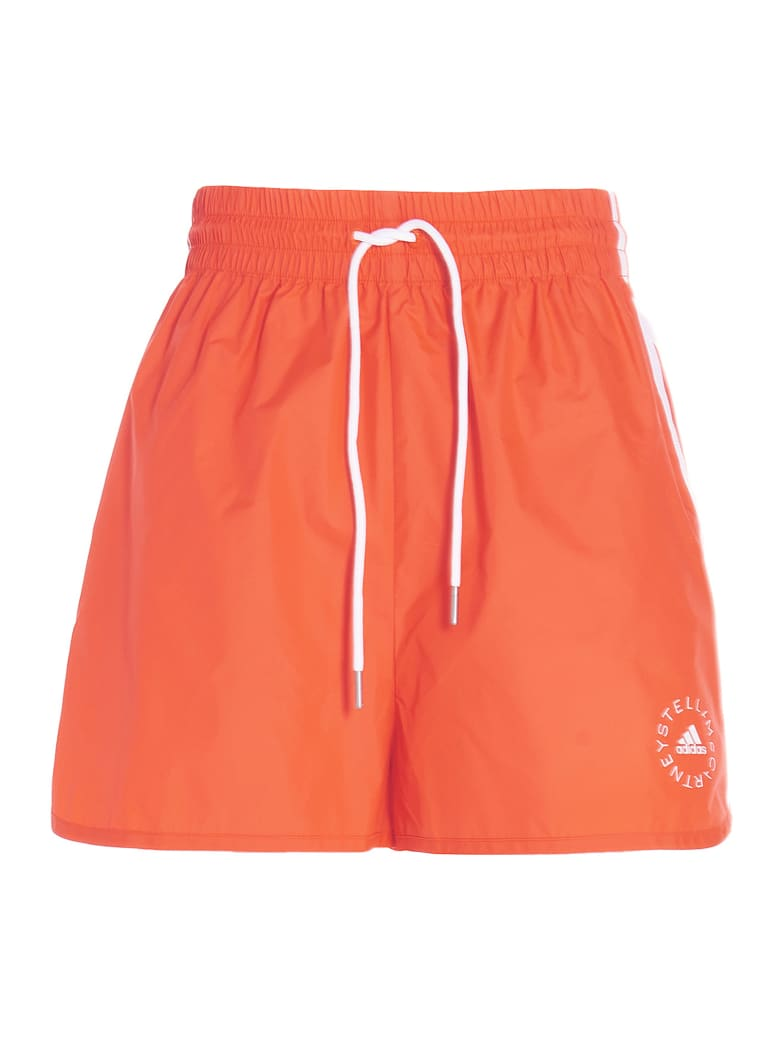 Stella McCartney 'josie' Collab. Adidas Pants - Arancio