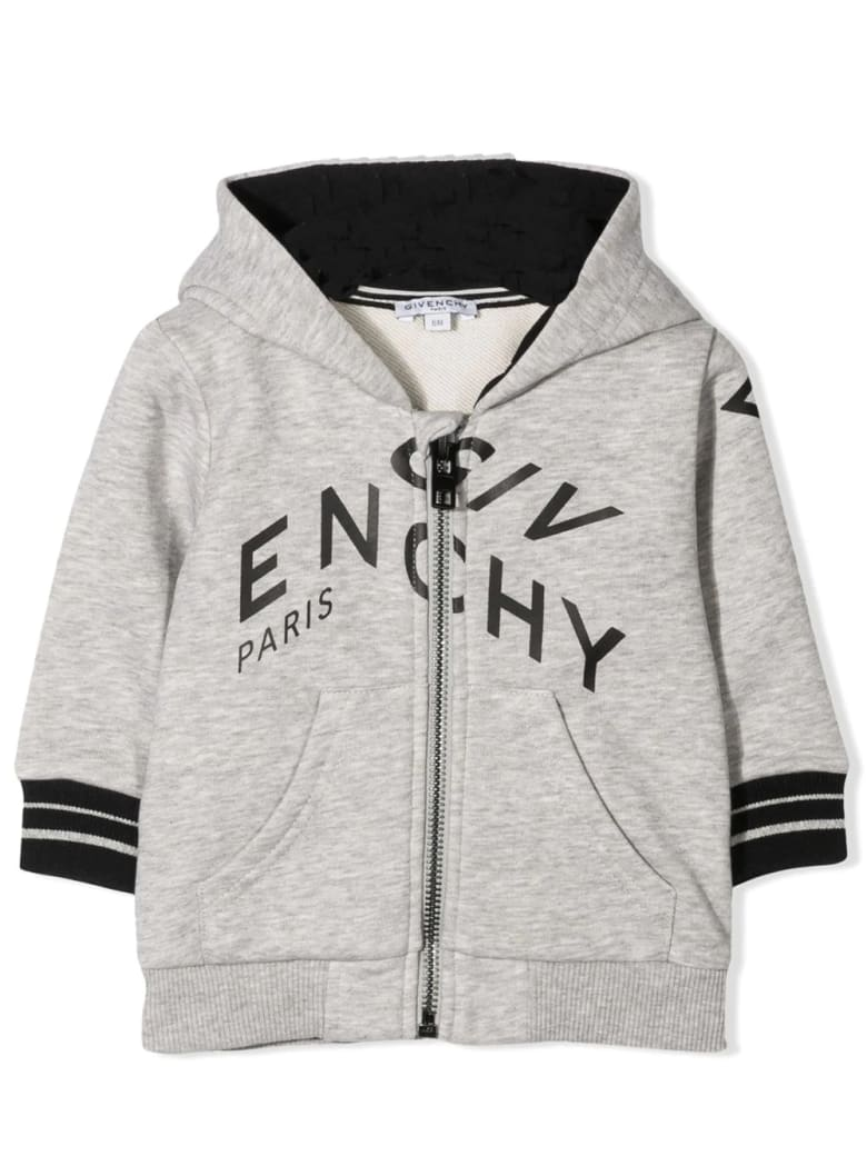 Givenchy Hoodie - Gray