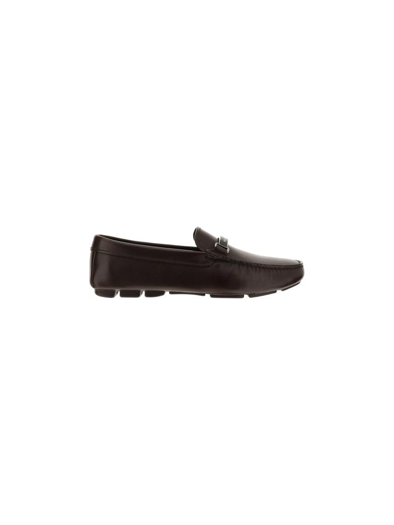 Prada Loafers - Moro
