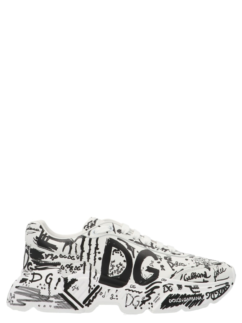 Dolce & Gabbana 'day Master' Shoes - Multicolor